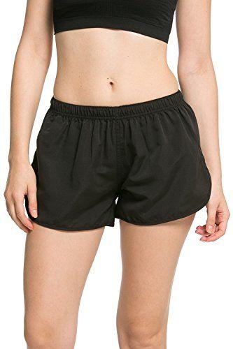 Badeshorts Shorts Dolamen Damen Lässige Trunks Bikinihose tsxdhCQr