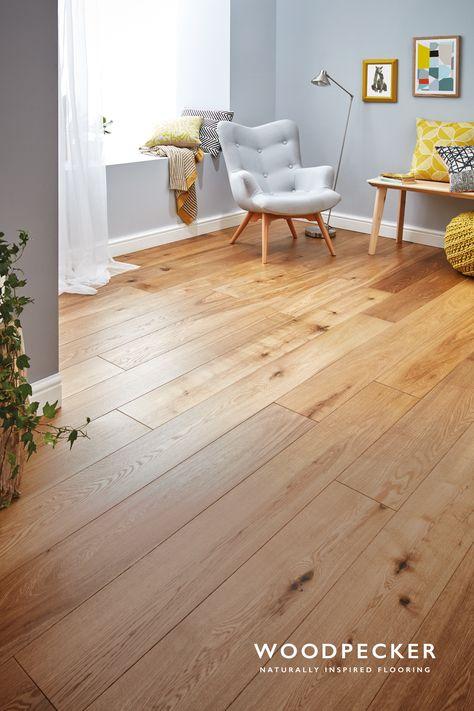 Wembury Nordic Oak