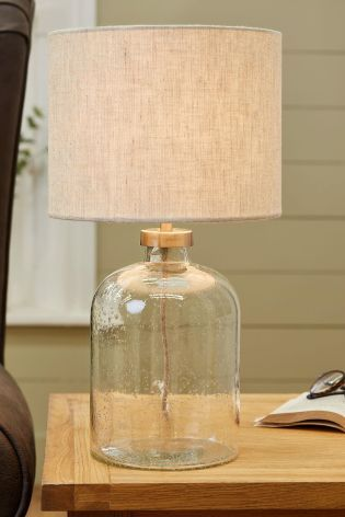 Buy Brompton Table Lamp From The Next Uk Online Shop With Images