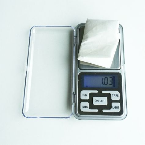 Pocket Kitchen Scale Digital Pocket Scale Pocket Scale Digital