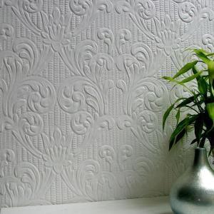 Anaglypta 56 4 Sq Ft Charles Paintable Supaglypta Wallpaper 437 Rd0630 Paintable Wallpaper Anaglypta Wallpaper Brewster Wallcovering
