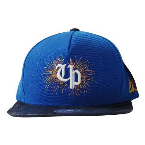 f5e6bfb18c9 Mishka Bleacher Snapback Hat