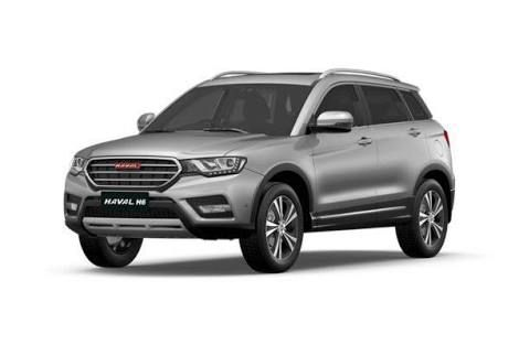 Great Wall Motors To Challenge Mg Hector With Haval H6 Suv Suv New Upcoming Cars Latest Cars