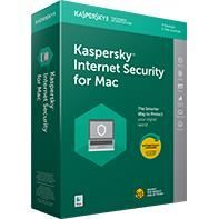 Kaspersky Internet Security pour Mac - 1 poste ...
