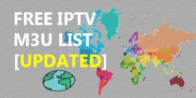 This is the best free iptv m3u list worldwide  Download this