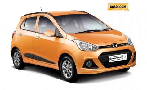 Hyundai Grand I10 The I10 Has Been One Of The Top Selling