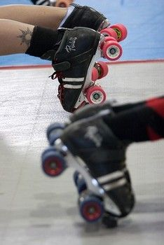 Talk derby to me: 10 common roller derby terms and phrases for the derby virgin