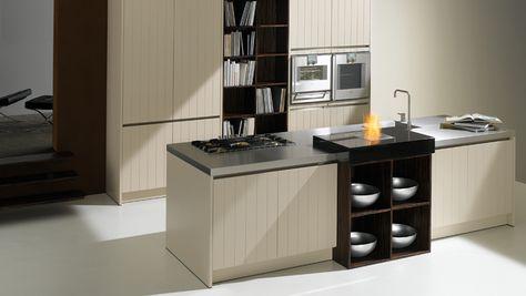 24 best keuken EGGERSMANN images on Pinterest Kitchen ideas - moderne küchen mit kochinsel