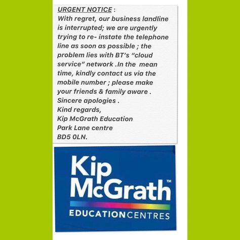 #notice#urgent#apology#maths#english#science