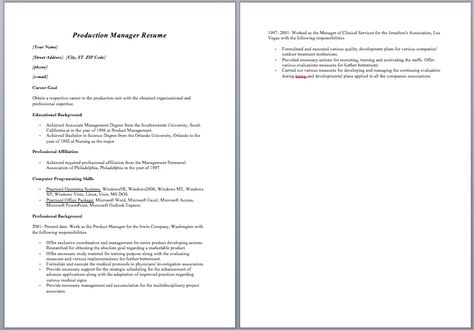 Accountant Cum Office Administator Resume Resume \/ Job Pinterest - production coordinator resume