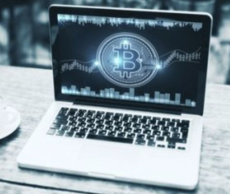 how to invest in cryptocurrency through brokerages