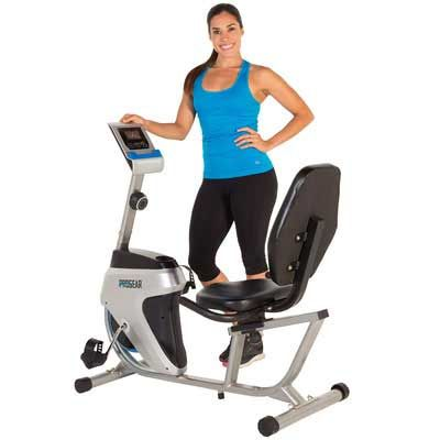 Top 10 Best Recumbent Exercise Bikes In 2020 Reviews Best10selling Biking Workout Recumbent Bike Workout Exercise Bike Reviews