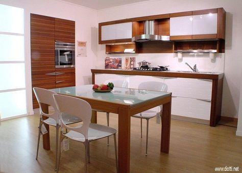 Gallery of forum accostamento legni in cucina - Cucine In Ciliegio ...