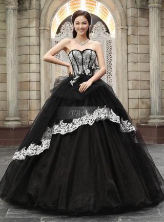 Pin En платья