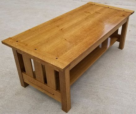 Arts And Crafts Coffee Table Coffee Crafts Coffee Table Rustic