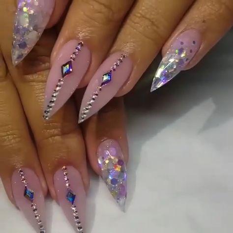 nail idea videos