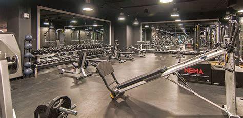 Fitness Room Black Fitnessmotivation Fitness Motivation Gym Design Gym Room Gym Interior