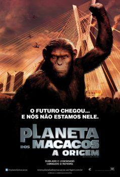 Assistir Planeta Dos Macacos A Origem Dublado Online No Livre
