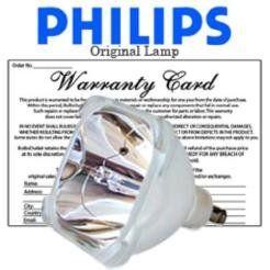 PHILIPS KDS-50A2000 KDS50A2000 Bare Lamp XL5200