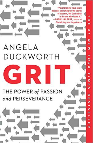 Grit The Power Of Passion And Perseverance Books To Read Perseverance Pdf Books