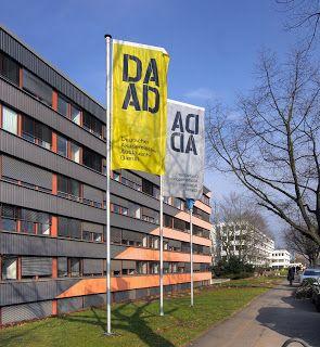 الهيئة العامة للتبادل الثقافي الإلمانية Daad تقدم منحة دراسية للبلدان النامية ممولة بالكامل Highway Signs Signs