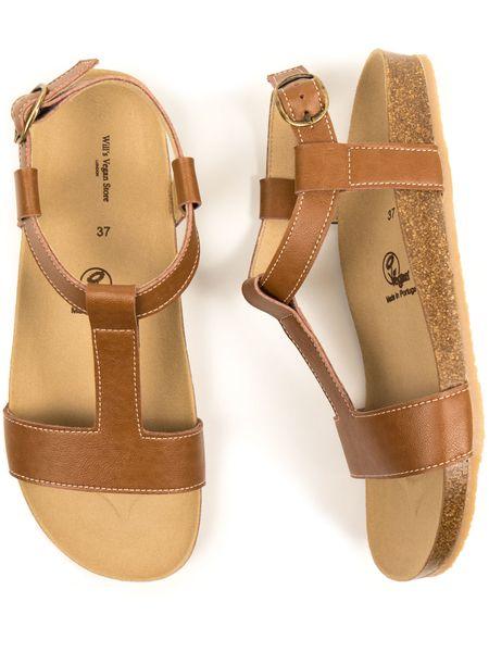 Will S Vegan Shop Sandalen Mit Fussbett Damen Vegane Schuhe Sandalen Und Bequeme Sandalen