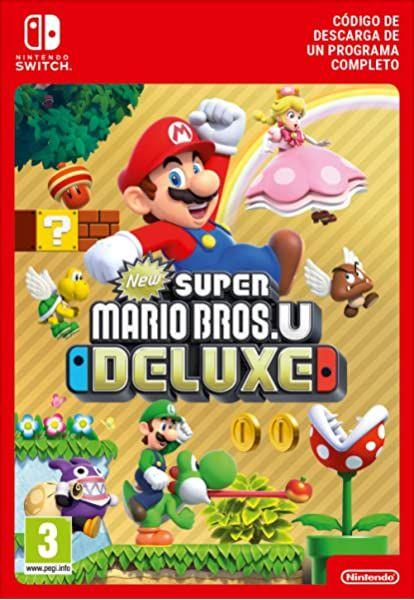 Luigi S Mansion 3 Nintendo Switch Amazon Es Videojuegos Nintendo Consola Nintendo Switch New Super Mario Bros