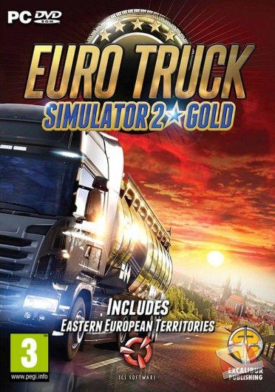 Euro Truck Simulator 2 Euro Simulation Trucks