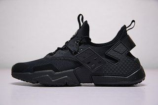 2a091cd6e01a Nike Air Huarache Drift Prm Black AH7335-001 Men s Footwear Running Shoes