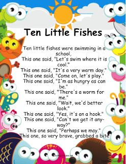 Animal Nursery Rhymes With Images