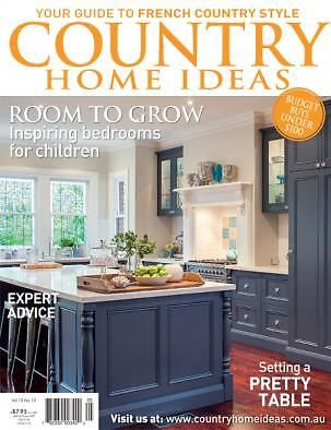 Magazine | Country Home Ideas | The Country Lifestyle Magazine | Books  Worth Reading | Pinterest | Country Lifestyle, French Provincial And  Decorating