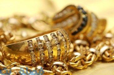 تفسير حلم الذهب في المنام لكبار المفسرين Gold Chains Gold Rings Gold