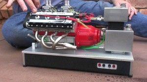 Pin by Adam YH on Car News Cafe | Nitro engine, Engineering