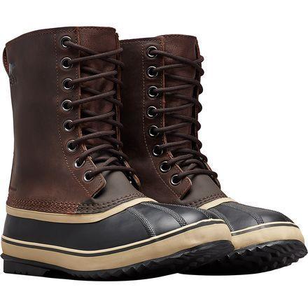 #Boot #leather #Mens #Premium #Sorel Sorel 1964 Premium Leather Boot - Men's