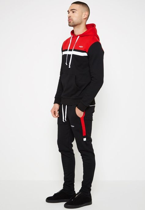 adidas Performance Trainingsanzug »MEN TRP CB TRACKSUIT