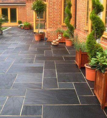 Pin Di Back Garden Design