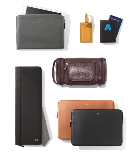 Gifts for Men | He's on the move, and these personalized