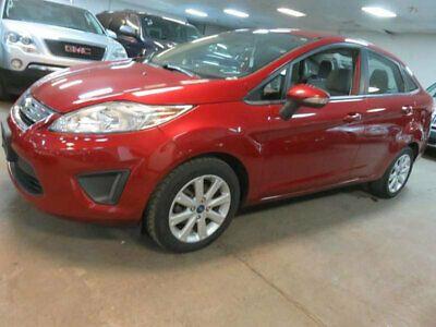The All New 2013 1 6 Ford Fiesta St Ford Fiesta St Fiesta St