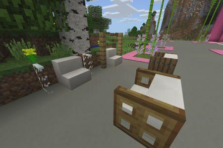 c3450b11dc09ed6cc188830671924564 Ideas For Minecraft Furniture Ideas No Mods @house2homegoods.net