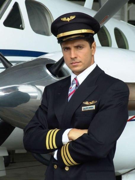 كيف تصبح طيارا تجاريا ATPL