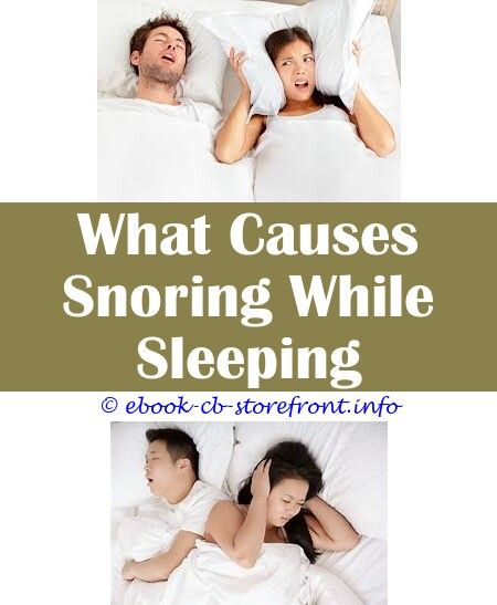 5 Fabulous Tips Best Pillow To Stop Snoring How To Sleep Through