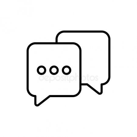 Best Chat Speech Bubble Icon Template Of Message Bubbles Chat Boxes Icons Chat Affiliate Icon Template Bubble Chat Ad Text Bubble Box Icon Icon