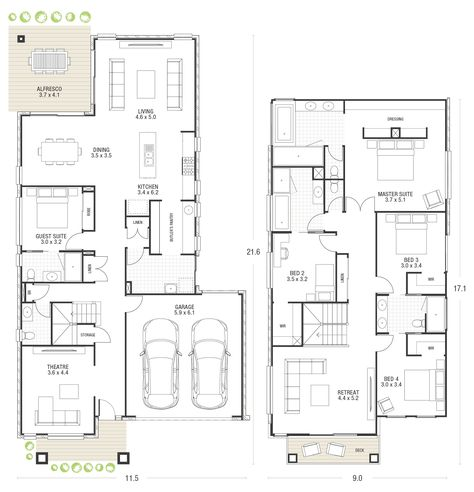 Kurmond homes new home builders sydney display home melody mk1 oran park nsw floor plans pinterest house future and display