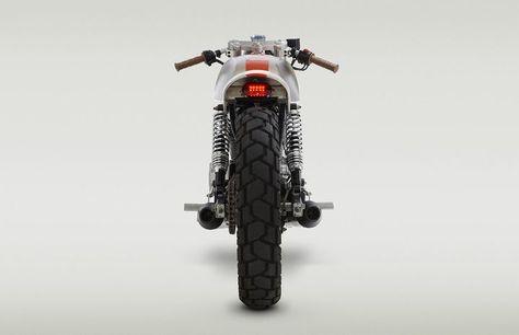 honda cb250 cafe racer pentagonclassified moto | others