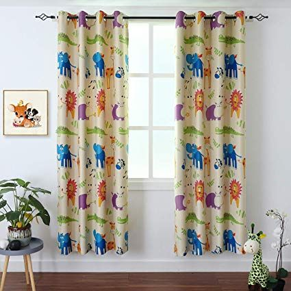 Grab Some Of The Kids Blackout Curtains Kids Blackout Curtains