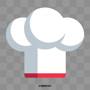 Chef Hat Pictures Painted Chef Hat Clipart Chef Hat Painted Chef S Hat Png Transparent Clipart Image And Psd File For Free Download Chefs Hat Clip Art Psd
