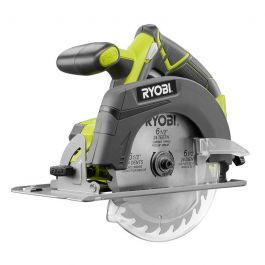 Ryobi One 18 Volt 6 1 2 In Circular Saw Things I Have