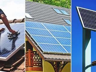 Ready To Make Your Home More Environmentally Friendly Use These Diy Solar Panel Tutorials To Harness The Energy Of The Su In 2020 Solar Panels Solar Best Solar Panels