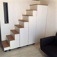 meuble escalier meuble escalier