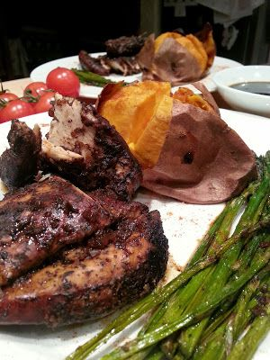 Slimming World Delights: Slow Cooked Balsamic Chicken